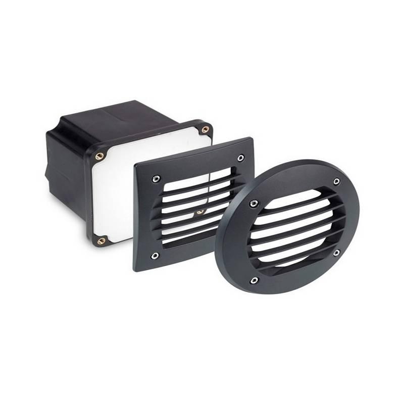 Lámpara Empotrable LED 1,5W Leds C4 BASIC 3000K