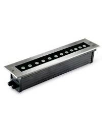 Bañador Empotrable LED 13W Leds C4 GEA 3000K