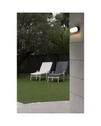 Lámparas de Exterior -  Apliques Faro TONE APLIQUE GRIS OSCURO LED 20W 3000K