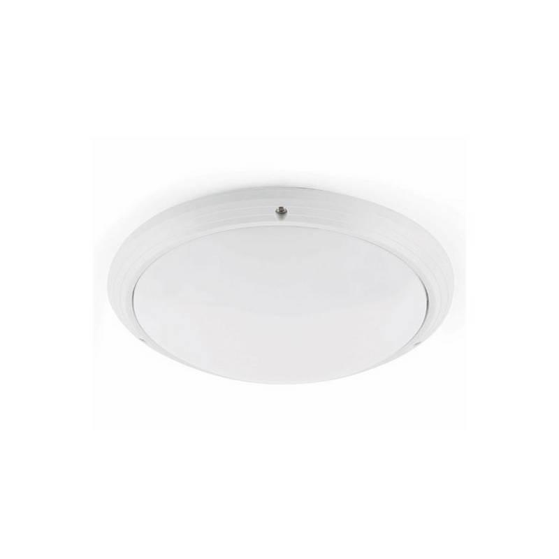 Plafón de ABS DAKRON Exterior Blanco para techo