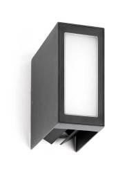 Aplique de exterior LED...