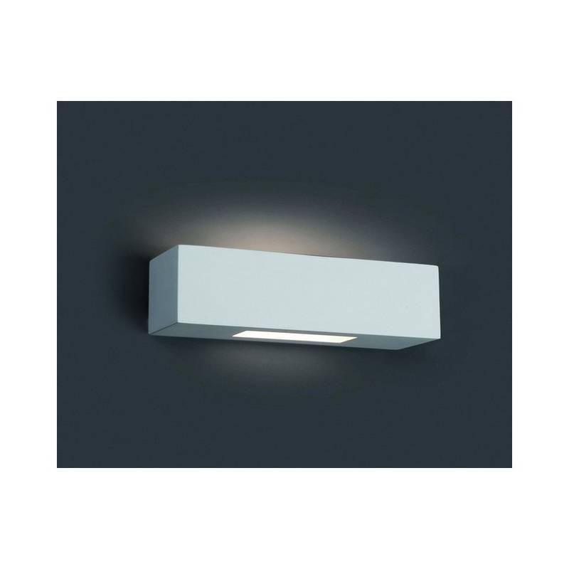 Aplique de Yeso HERA-3 para  Interior Blanco G9