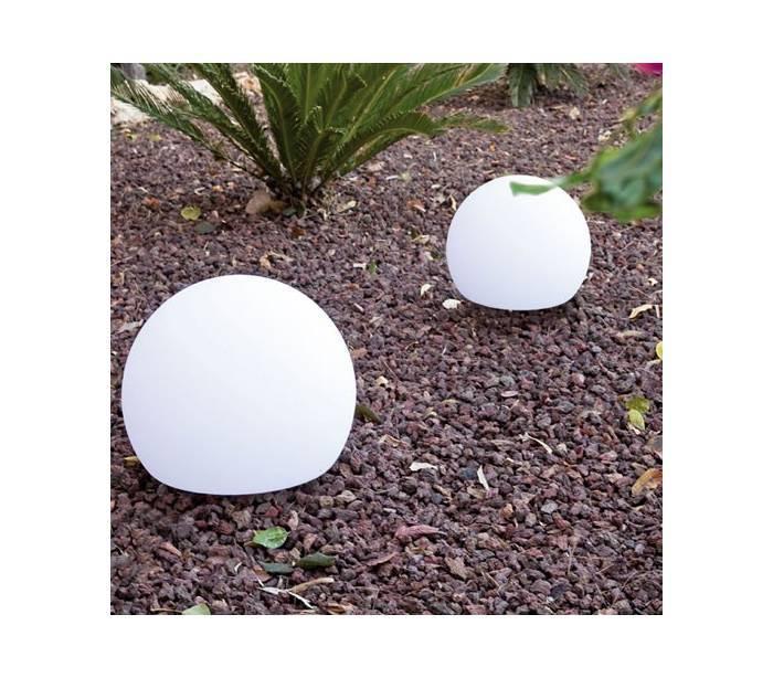 Distribuidores mayoristas de iluminaci n l mpara decorativa para exterior de polietileno blada - Lamparas de polietileno ...