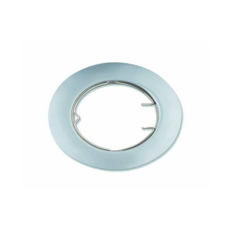 Downlight empotrable de Zamac MÓVIL para Interior Aluminio MR16