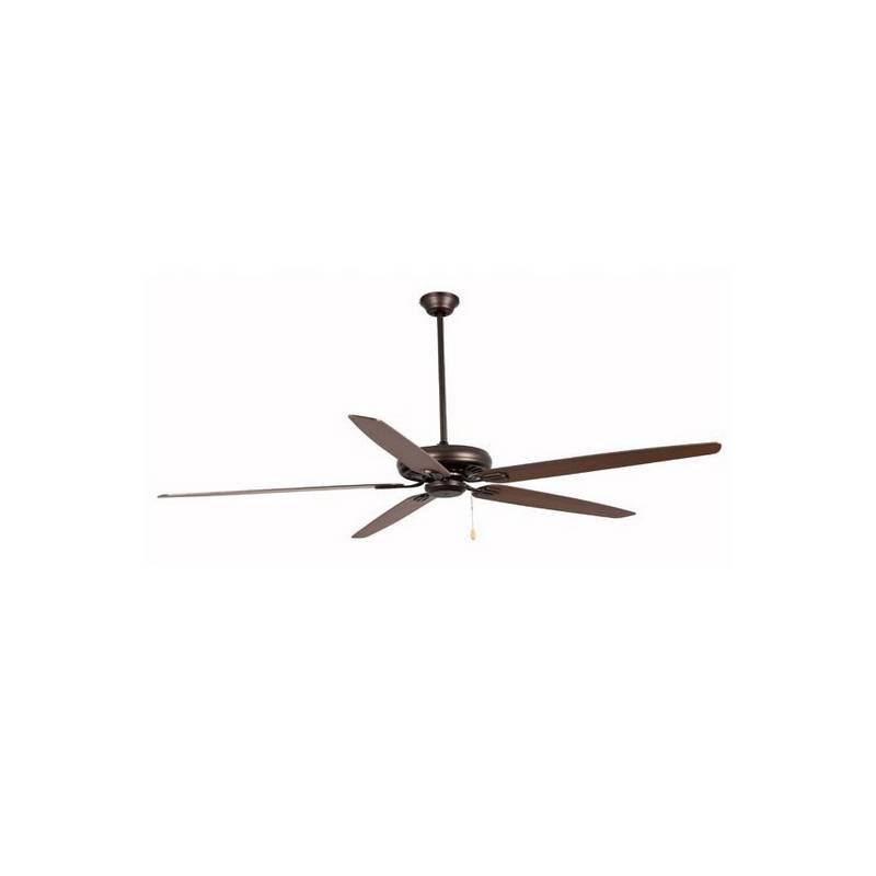 Ventilador de techo Marrón modelo NISOS