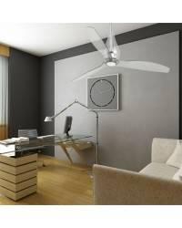 Ventilador de techo Gris modelo ETERFAN