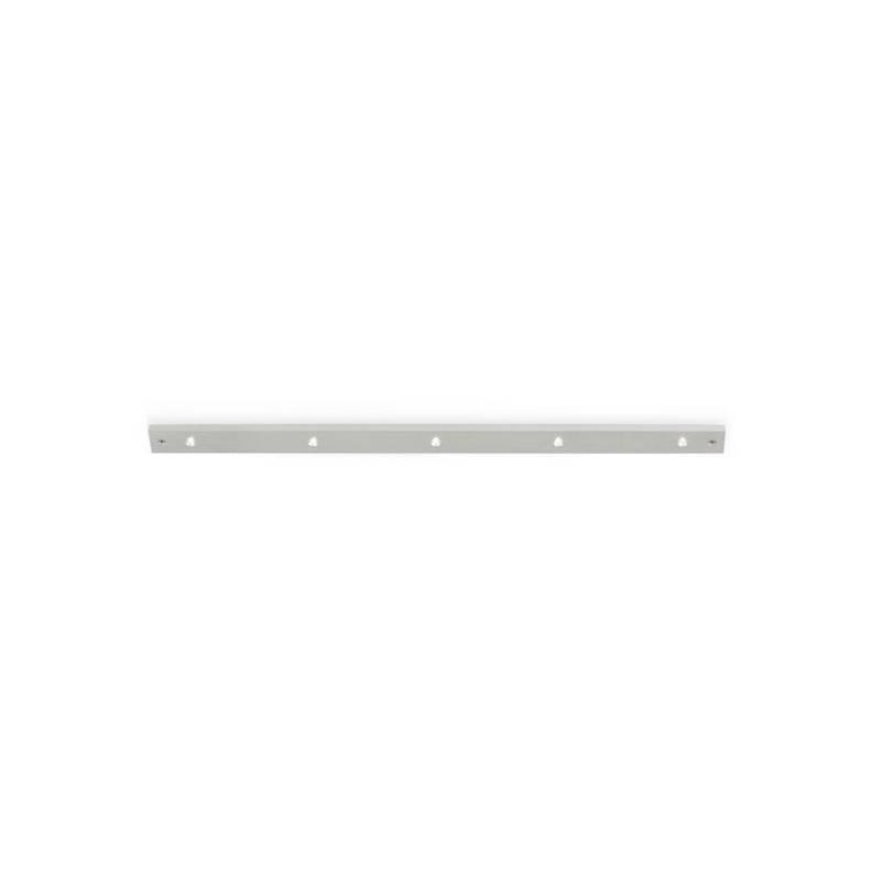 Tira de LED's BRIGHT-5 de Aluminio