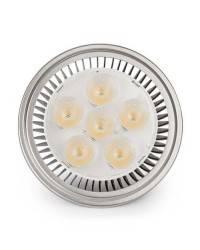 Bombilla LED AR111 G53 12W 665LM 2800-3200K
