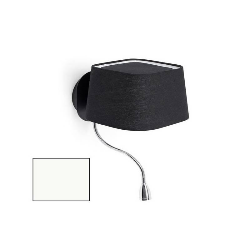 Aplique de Metal con Lector SWEET Interior Blanco