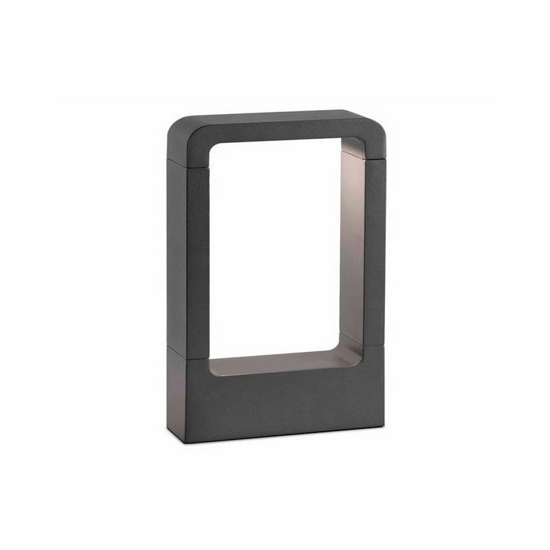 Baliza para exterior FARO BERET SMD LED Gris Oscuro 2