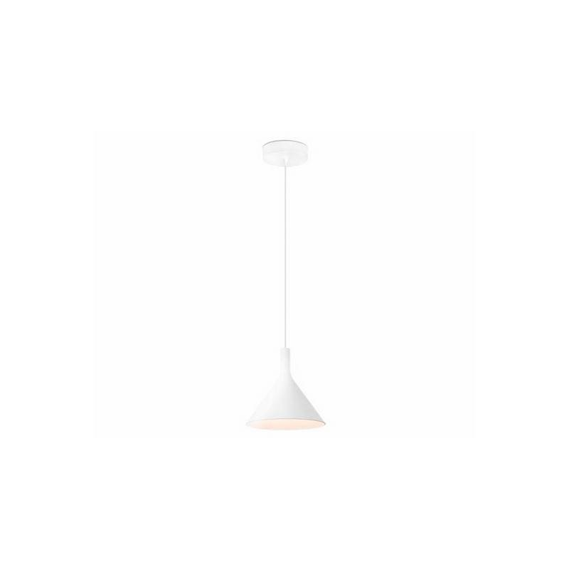 Lámparra Colgante FARO ORA LED Blanco