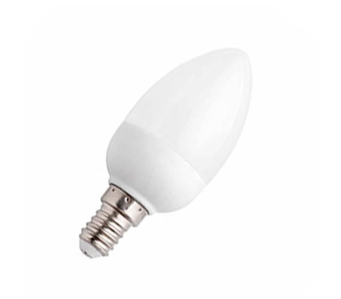 Distribuidores mayoristas de iluminaci n bombilla led - Bombilla led vela e14 ...