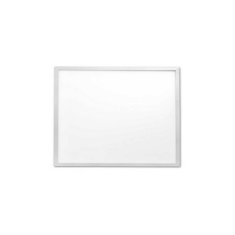 Plafón FLAT LED para Interior Aluminio 2700K