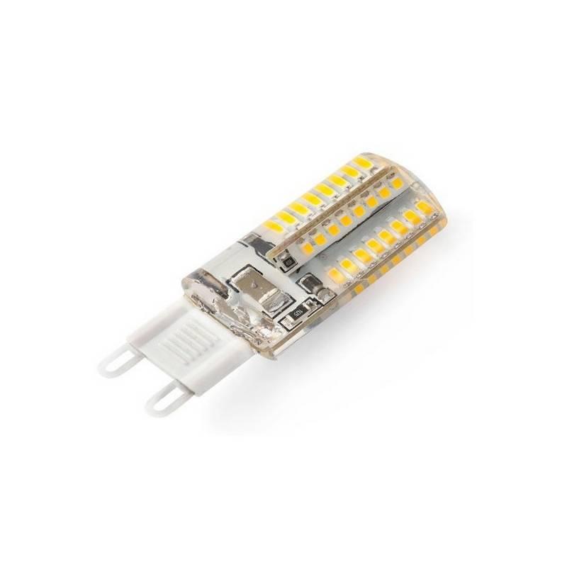 Bombilla G9 LED 3W 180Lm 3000K