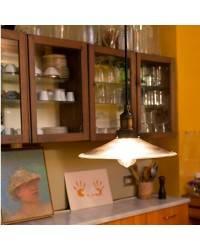 Lámpara Colgante Faro HALITA