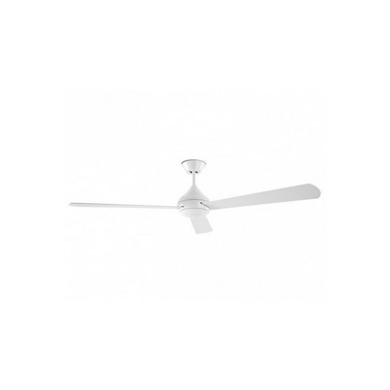 Ventilador de techo TUPAI Blanco