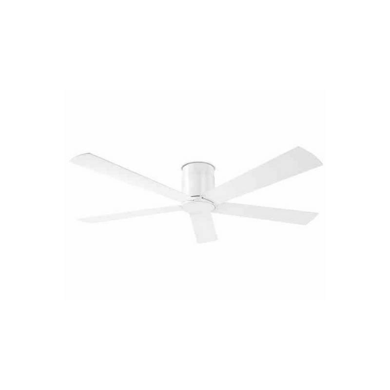 Ventilador de techo RODAS Blanco Brillante