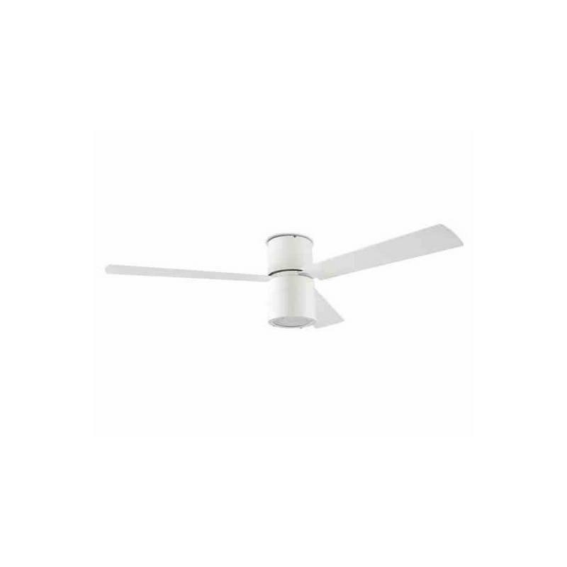 Ventilador de techo FORMENTERA Blanco Brillante