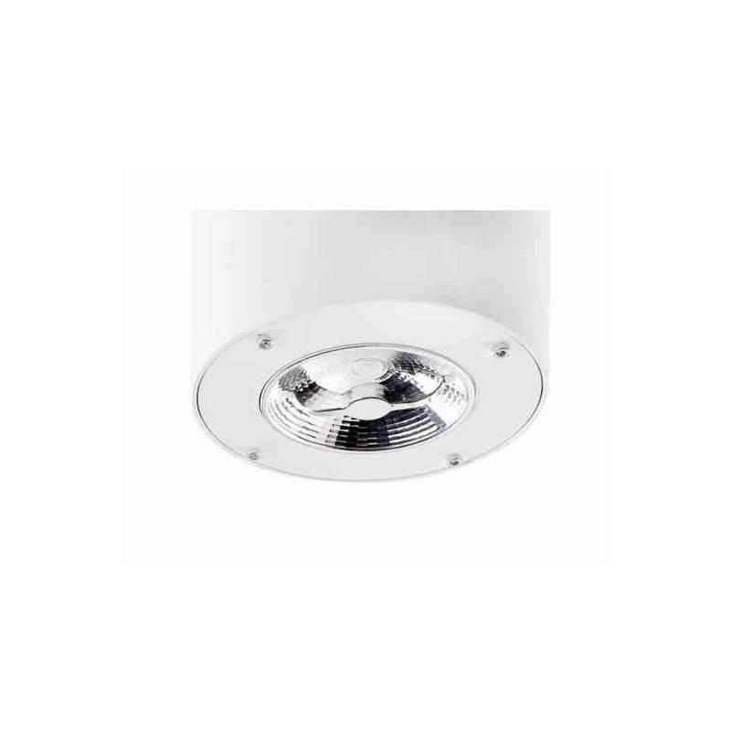 Kit de Luces Blanco Brillante Opcional para Ventiladores de techo FORMENTERA