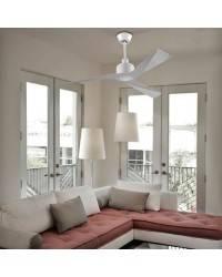 Ventilador de techo MOGAN Blanco Brillante
